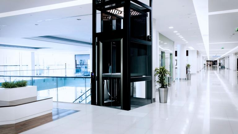 Eltec Lift