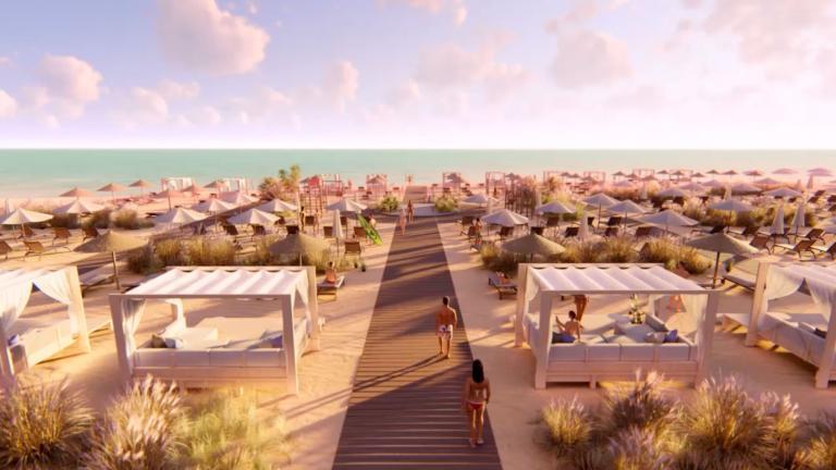 Video virtuali per promozione villaggi turistici