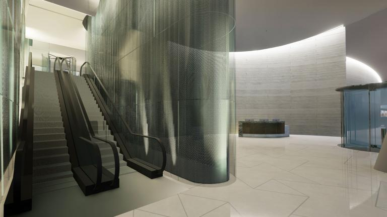 Jeddha Tower Presentazione immobiliare immersiva